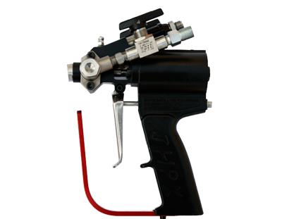 PK3 Spray Gun